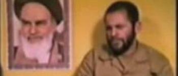 سخن گفتن شهید بعد از شهادتش+ فیلم